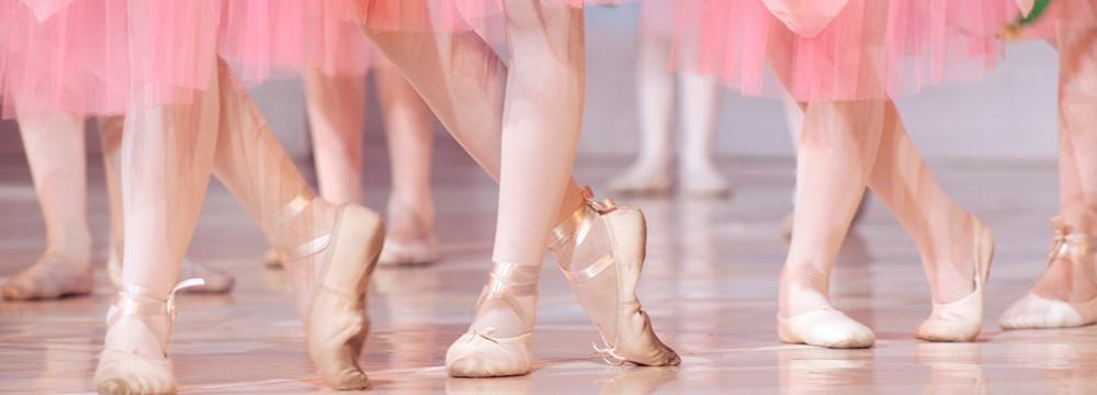 pink-ballet